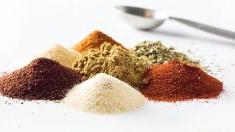 Homemade Chili Seasoning - Fox Valley