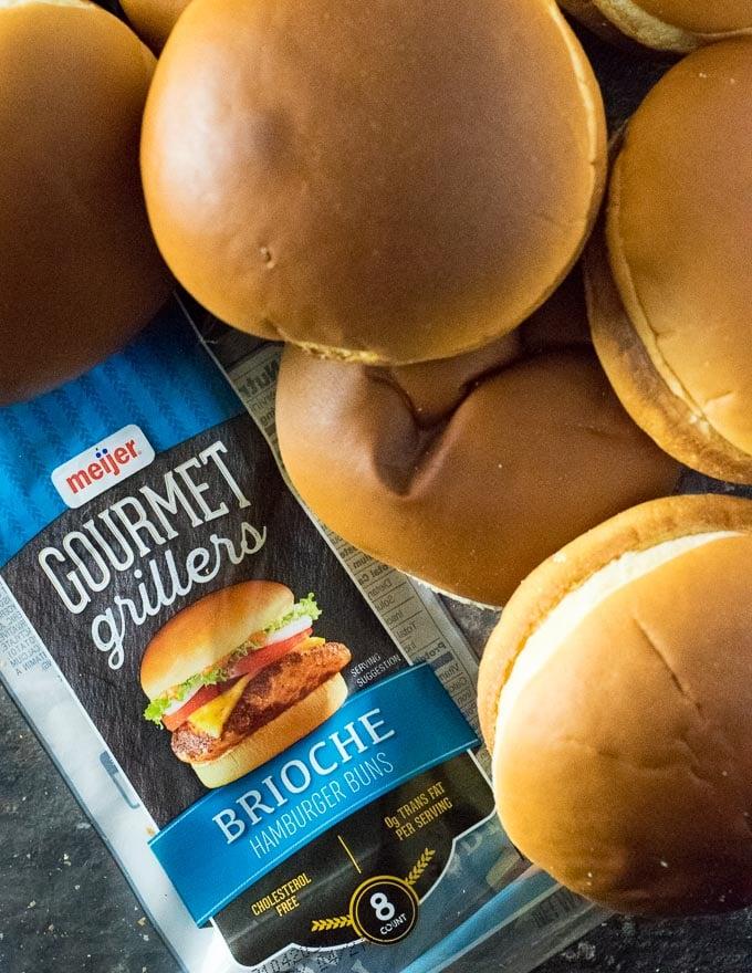 Meijer Gourmet Grillers
