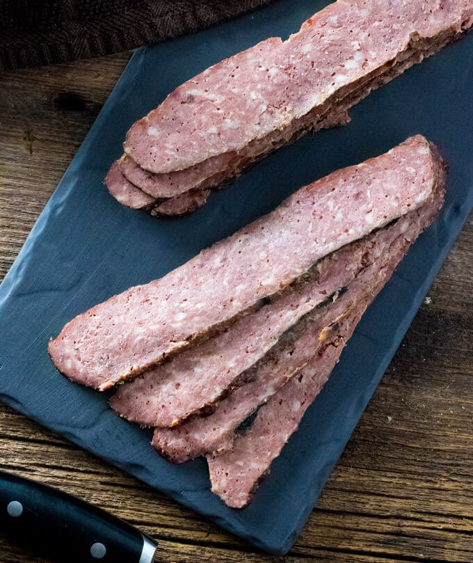 How to Make Venison Bacon