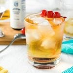 Brandy Old Fashioned recipe