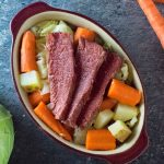 How to make corned beef