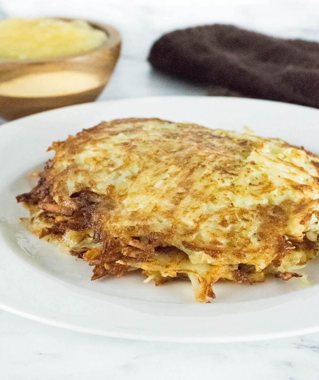 Kartoffelpuffer recipe