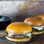 Blended Burgers