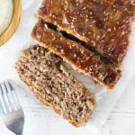 Sausage meatloaf recipe