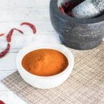 How to make paprika