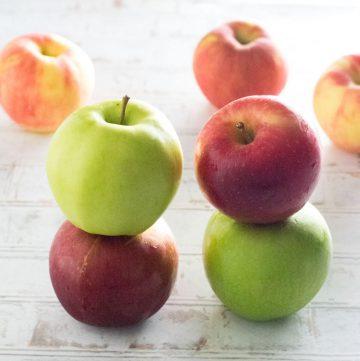 Best Baking Apples