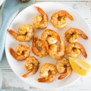 Old Bay Shrimp