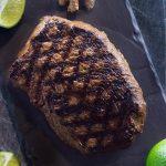 Asian steak marinade recipe.