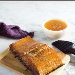 Honey Smoked Salmon