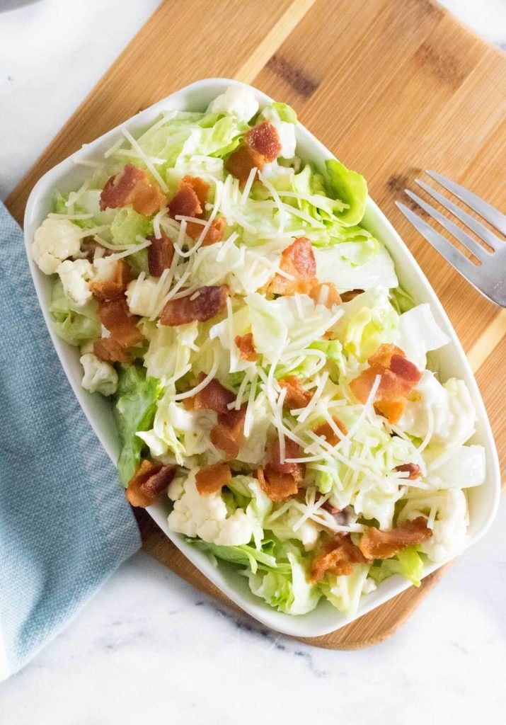 Tequilaberry Salad