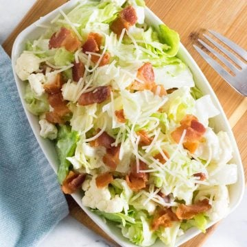 Tequilaberry Salad recipe.