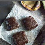 Easy fudge recipe without condensed milk.